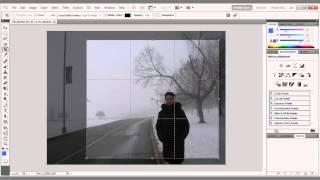 Как начать работу в Photoshop. Первые шаги(Если хотите получать больше советов и уроков, подпишитесь на мой канал https://www.youtube.com/channel/UCDbCz3C98ympcbV45tmhKVg Как..., 2014-05-03T05:07:26.000Z)