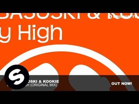Olav Basoski & Kookie - U R my high (Original Mix)