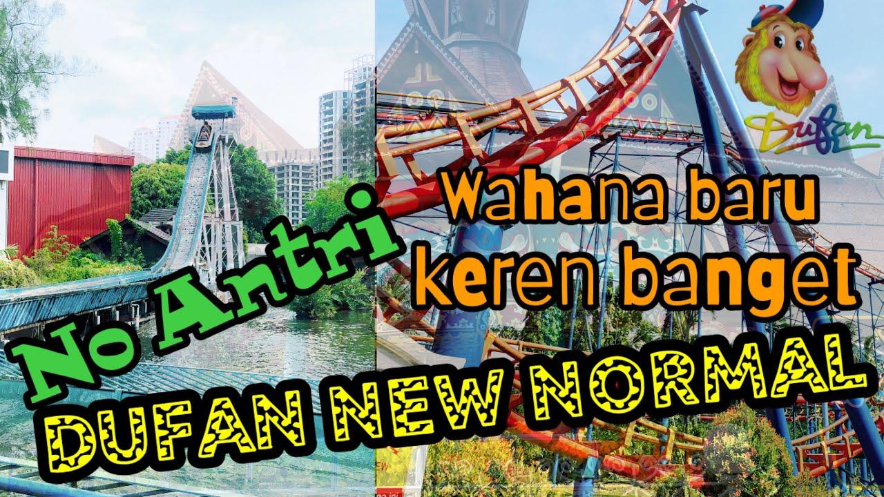 Download DUFAN ANCOL TERKINI   NEW NORMAL