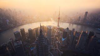 Glimpse Of Shanghai - Timelapse 4K