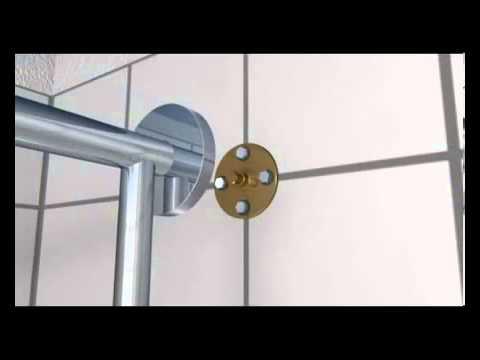 Душевые кабины 2013 года, сантехника для ванны