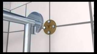 Душевые кабины 2013 года, сантехника для ванны(, 2013-08-05T06:45:47.000Z)