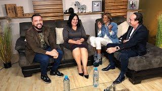 #SagaLive con Raúl Di Blasio, Diva Gastélum y Mike Salazar.