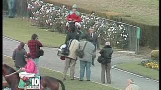 Clásico PORTEÑO G 3 1995   LAIO DA BAMBOA - JACINTO R HERRERA - HSI