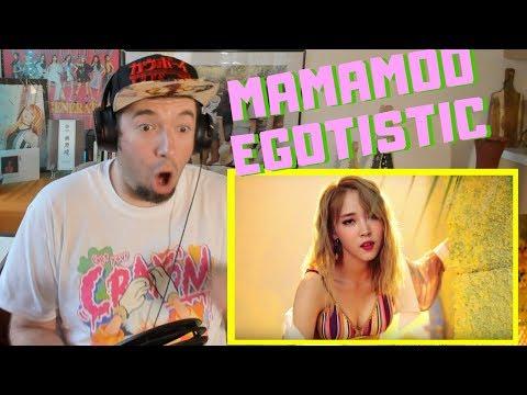 MUSICIAN REACTS | MAMAMOO - 'Egotistic' MV REACTION | JG-Reviews:KPOP