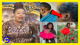 🔥Nana Agradaa releases proof to show the real baby daddy of Tracey Boakye..Mahama or Kumawood actor?