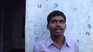 Golla Anand Sri Vidyaranya Avasam Warangal