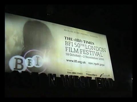 Capsula Festival de Cine de Londres 50th  para Tv Mexiquense año 2006