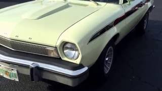 Ford Pinto Classic Fords Pintos Vintage Cars