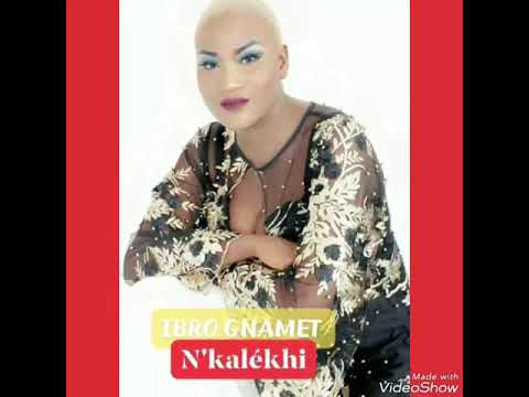 IBRO GNAMET - N'KALÉKHI (NEW Audio 2018)