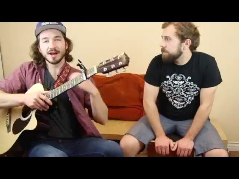 Justin Bieber  Love Yourself  Wesley Tunison and Mike Suczewski Cover