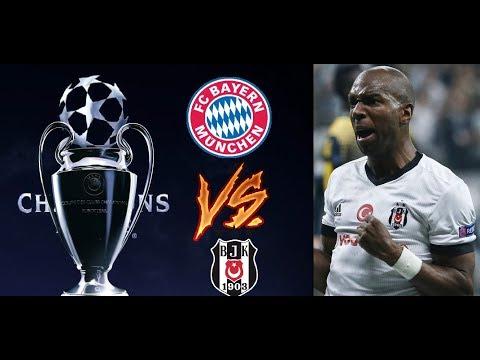Beşiktaş l Ryan Babel l Coming For you.. Bayern München