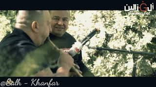 الفنان هاني شوشاري يبدع بغناء مقام الحجاز /شربت القهوة وقالتلي مُرة