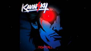 Kavinsky - Nightcall (Lost Years Remix)