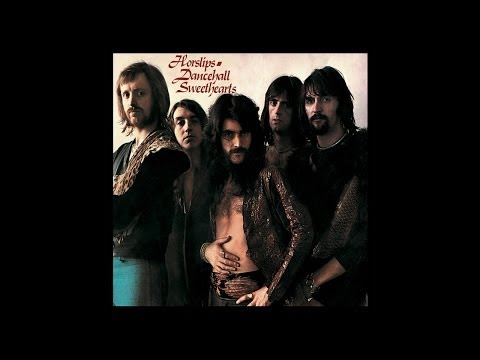 Horslips - The Blind Can't Lead The Blind [Audio Stream]