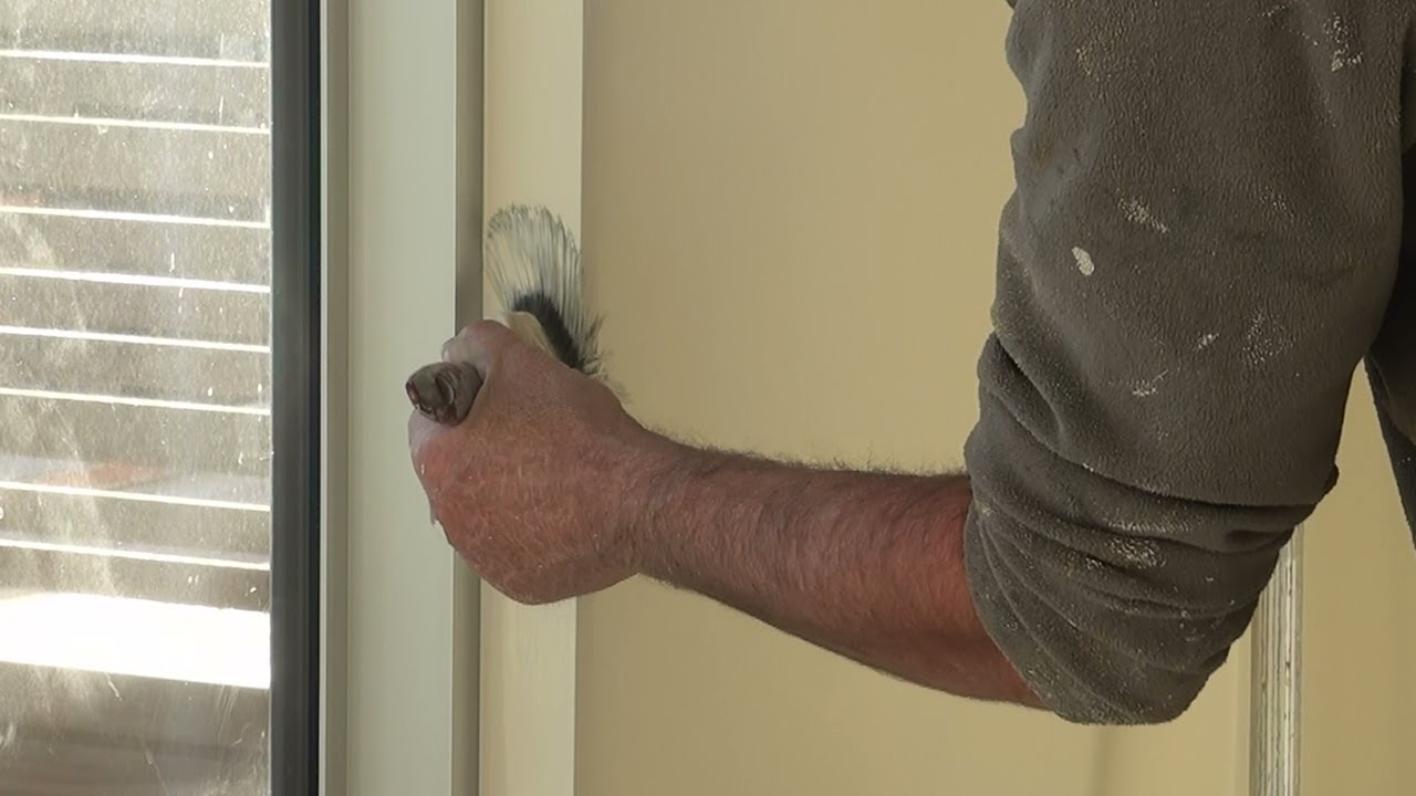 How To Paint MDF - How to prepare and paint primed or bare mdf ...