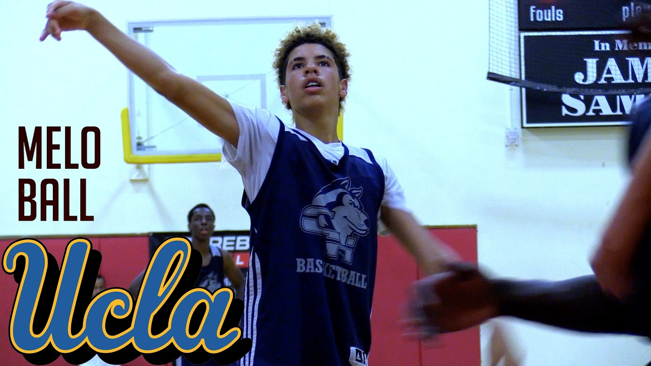 Lamelo ball 92 points 41 points in the 4th quarter for Eight ball tattoo removal