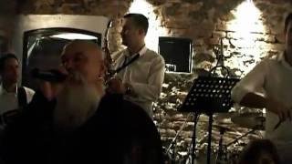 Opa opa, Alo dive romano, Oluja - Luis i Beogradski Akustični Orkestar