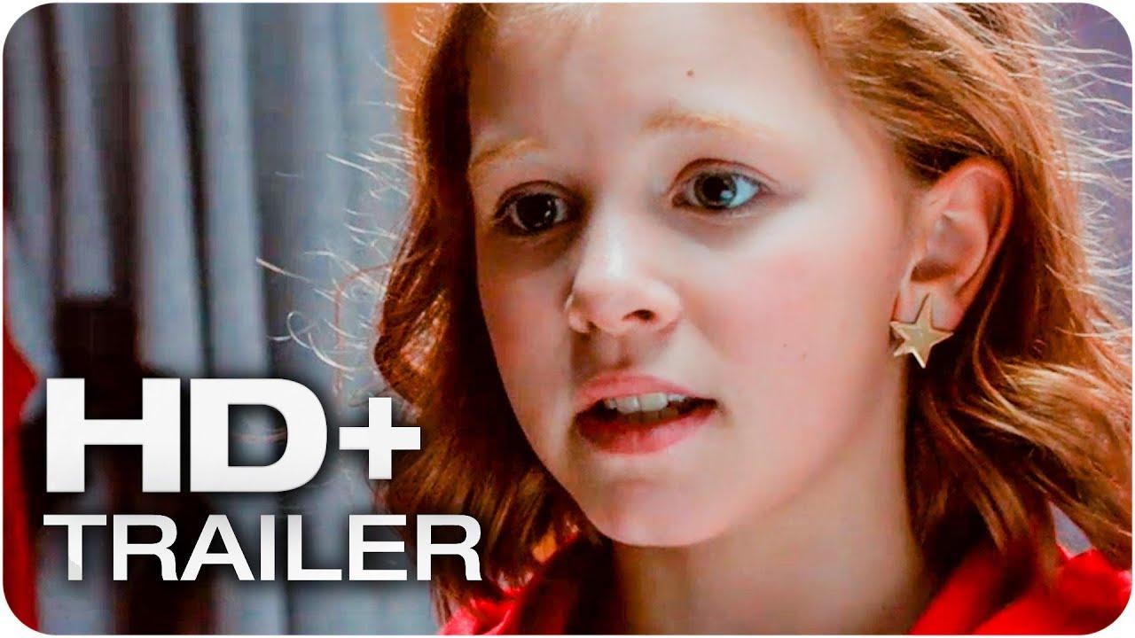 Hexe Lilli Rettet Weihnachten Trailer Deutsch German 2017 Youtube