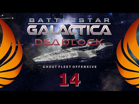 BSG:Deadlock Ghost Fleet Offensive - 14 - Retaliation