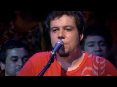 Casuarina - Swing de Campo Grande (DVD MTV Apresenta: Casuarina)