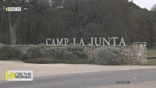 Hundreds Of Sexual Abuse Cases Reported At U.S. Children's Camps