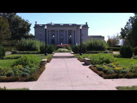Steve Beshear Kentucky Governor's mansion