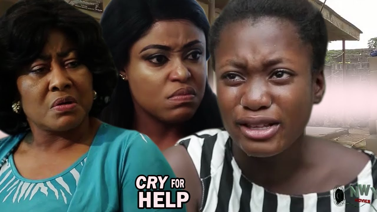 Download Cry For Help Season 5 $ 6 - Movies 2017 | Latest Nollywood Movies 2017 | Family movie