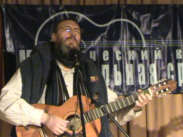 Музыкальная Среда. 30.03.2011. Часть 6