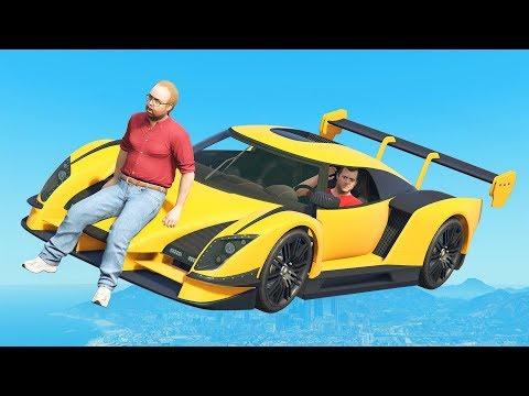 GTA 5 FAILS & WINS #80 // (BEST GTA V Funny Moments Compilation) thumbnail