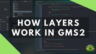 Hoe Instanties Maken in GameMaker Studio 2 | Layer-Tutorial