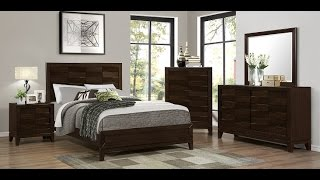 Collier Collection (B9500) by Crown Mark Furniture