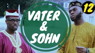 VATER & SOHN (TEIL 12) mit JIBSONTV | Ah Nice