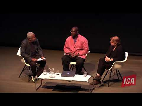 The Artist's Voice: Steve McQueen | Institute of Contemporary Art/Boston