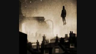 Cryptids and Monsters:  The Spring-Heeled Jack