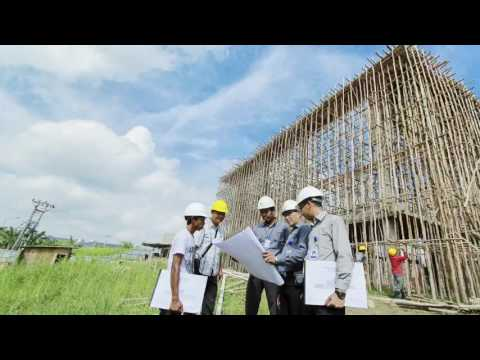 Company Profile CitraGrand City Palembang