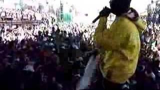 Danger Man - Juega Vivo Boy @ PH, LAS TABLAS [Urbano507.com]