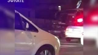 В Сочи два водителя устроили драку на дороге. Новости Эфкате