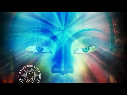 PINEAL GLAND Activation Frequency 936Hz: BINAURAL BEATS Meditation Music Third Eye Opening