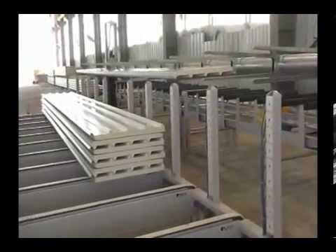 Группа компаний «Веста Парк»: производство и изготовление