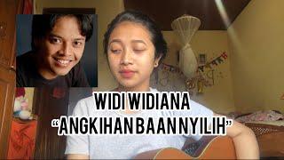Widi Widiana Angkihan Baan Nyilih Cover By Tasya Puspawati