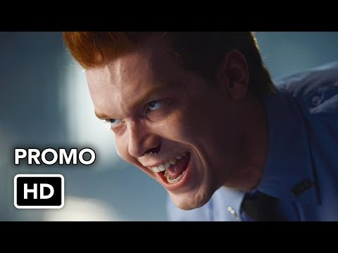 Gotham 3x12 Promo (HD) Season 3 Episode 12 Promo - Jerome Returns