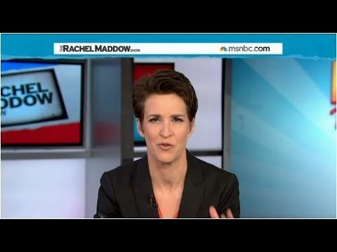 Koch Bros Tried To Shut Up Maddow, Bad Idea