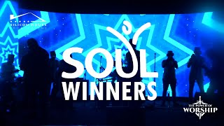 SOUL WINNERS @ THE POWER OF WORSHIP pt1