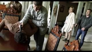 Коготь из Мавритании (сериал) (2015) (фрагменты музыки к фильму) 03 - Music for Cinema