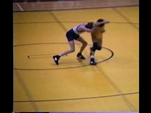 1995 Suffolk County Wrestling Finals