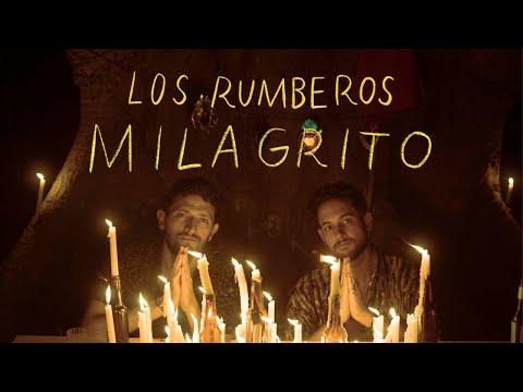 Los Rumberos - Milagrito (Video Oficial)