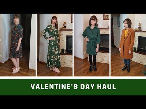Valentine's Day outfits ideas Покупки Zaful: Выбираем Платья
