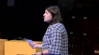 BIF 7: Rebecca Onie: A Prescription for Health - Never Take No for an Answer