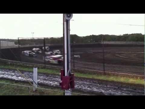2012 08 04 Cowtown Speedway
